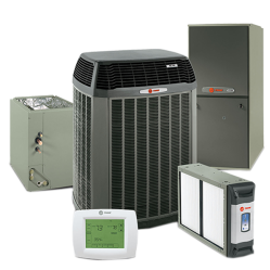 Hoa Air Conditioning Services In Jacksonville Fl